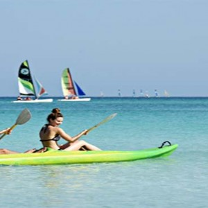 royalton-hicacos-resort-and-spa-cuba-honeymoon-packages-kayaking