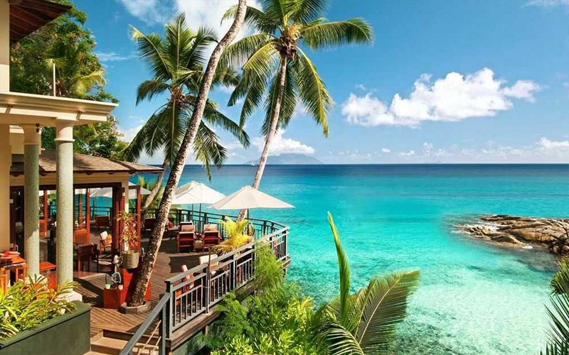 The Best Adult Only Resorts Hilton Seychelles Northolme Resort & Spa, Seychelles