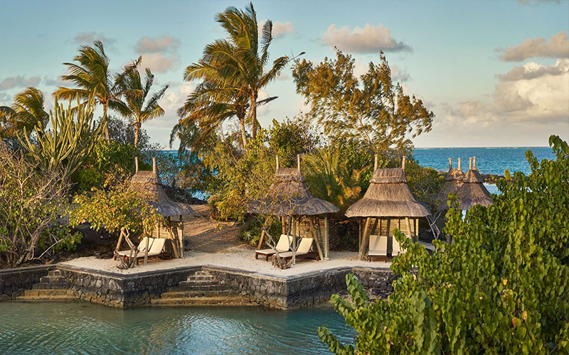 The Best Adult Only Resorts Paradise Cove Boutique Hotel, Mauritius