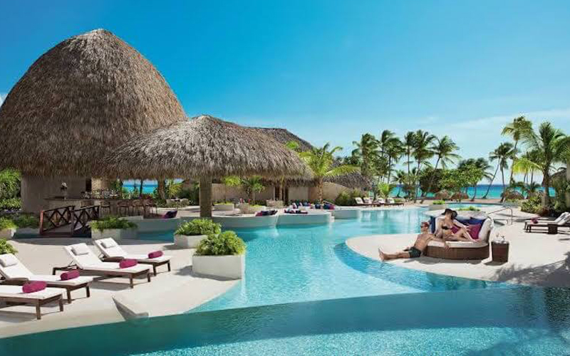 The Best Adult Only Resorts Secrets Maroma Beach, Mexico