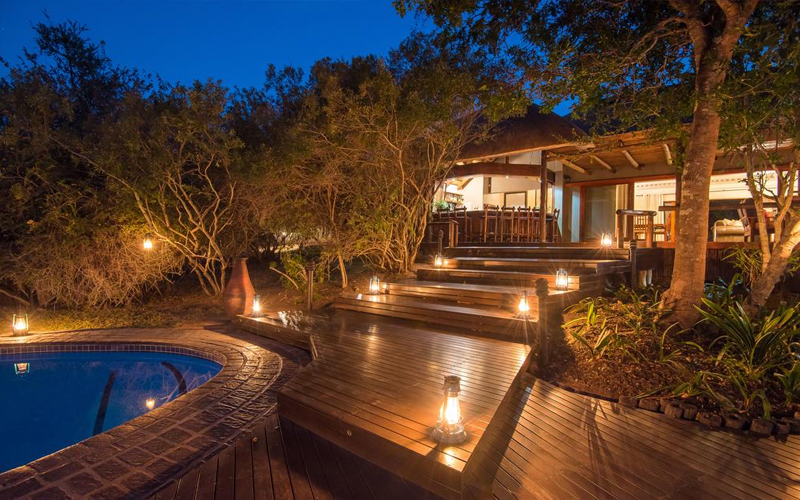 The Best Adult Only Resorts Thornybush Nature Reserve, South Africa