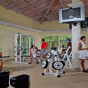 fitness-pardisus-rio-de-oro-resort-spa-cuba-honeymoon
