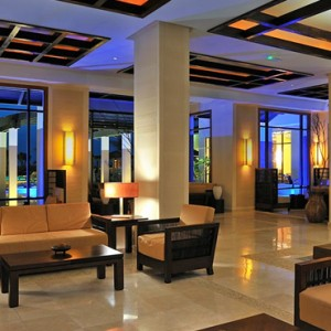 lobby-melia-buenavista-cuba-honeymoon-packages