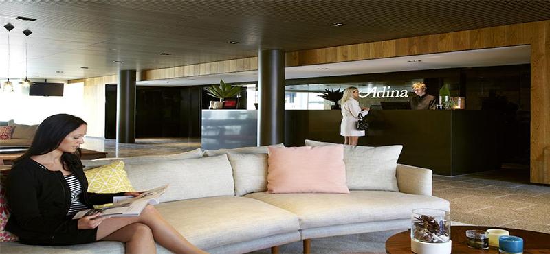 Adina Apartment Hotel Bondi Beach - Australia Honeymoon
