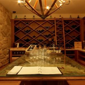 emirates-one-only-wolgan-valley-australia-honeymoon-packages-wine-cellar