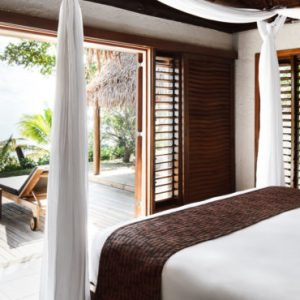 Fiji Honeymoon Packages Tokoriki Island Resort 10 Beachfront Pool Villa 2