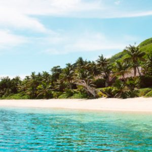 Fiji Honeymoon Packages Tokoriki Island Resort Beach