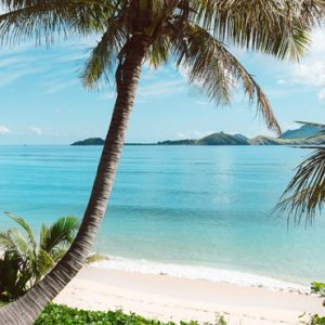 Fiji Honeymoon Packages Tokoriki Island Resort Beach 1