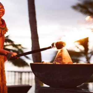 Fiji Honeymoon Packages Tokoriki Island Resort Entertainment