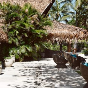 Fiji Honeymoon Packages Tokoriki Island Resort Hotel Exterior1