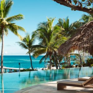 Fiji Honeymoon Packages Tokoriki Island Resort Pool 1
