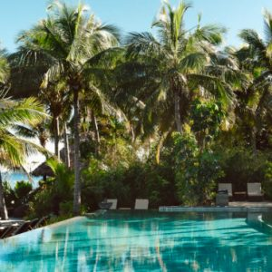 Fiji Honeymoon Packages Tokoriki Island Resort Pool