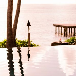 Fiji Honeymoon Packages Tokoriki Island Resort Pool View 2