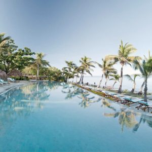 Fiji Honeymoon Packages Tokoriki Island Resort Pool View 3