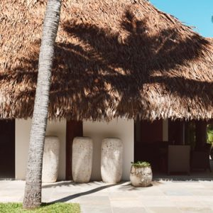 Fiji Honeymoon Packages Tokoriki Island Resort Room Exterior