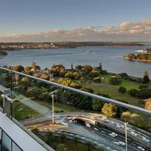 intercontinental-sydney-australia-honeymoon-packages-balcony-view