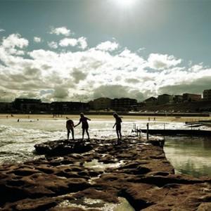 intercontinental-sydney-australia-honeymoon-packages-beach