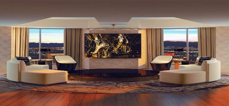Planet Hollywood - Las Vegas Honeymoon Packages | Honeymoon