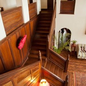 entrance-hall-giraffe-manor-luxury-kenyan-honeymoon-packages