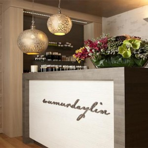Beach Club Hamilton Islands - Australia Honeymoon Packages - Beach club spa