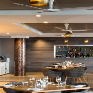 Daydream Island Resort & Spa - Australia Honeymoon Packages - Mermaid Restaurant
