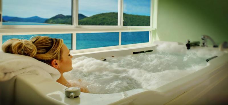 Daydream Island Resort And Spa Weddings