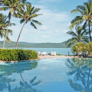 Daydream Island Resort & Spa - Australia Honeymoon Packages - pool1