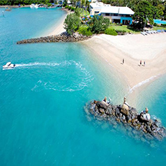 Daydream Island Resort & Spa - Australia Honeymoon Packages - thumbnail