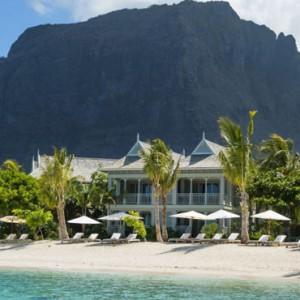 Exterior - St Regis Mauritius - Luxury Mauritius Honeymoon Packages