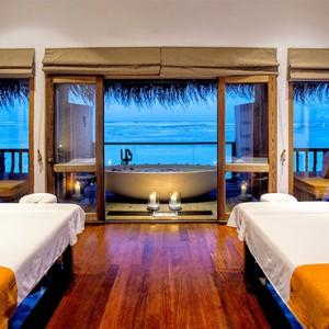 Gili Lankanfushi - Maldives Honeymoon Packages - Meera Spa