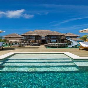 Gili Lankanfushi - Maldives Honeymoon Packages - The Private Reserve