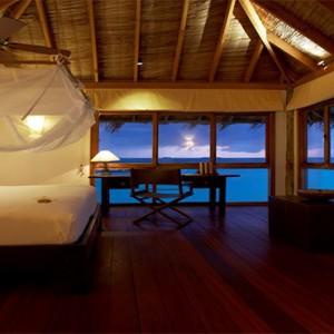 Gili Lankanfushi - Maldives Honeymoon Packages - The Residence room