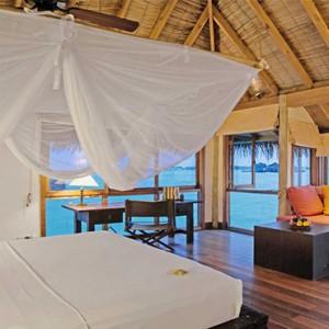 Gili Lankanfushi - Maldives Honeymoon Packages - Villa Suite