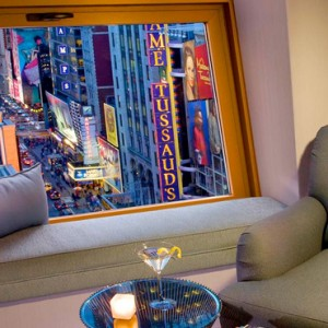 Grand Deluxe Guest Rooms 4 - Westin Times Square New york - Luxury New York Holiday Packages