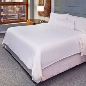 Grand Deluxe Guest Rooms - Westin Times Square New york - Luxury New York Holiday Packages