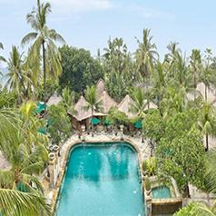 Legion Beach hotel - Bali Honeymoon Packages - thumbnail