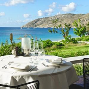lizard-island-resort-australia-honeymoon-packages-saltwater-restaurant