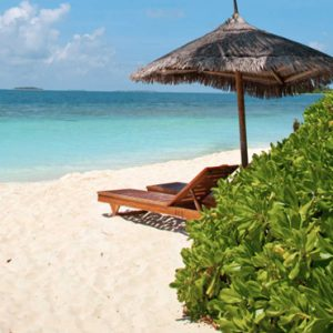 Maldives Honeymoon Packages Reethi Beach Resort Maldives Beach