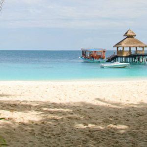 Maldives Honeymoon Packages Reethi Beach Resort Maldives Beach 2