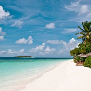 Maldives Honeymoon Packages Reethi Beach Resort Maldives Header