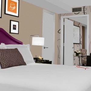 New York Honeymoon Packages The Lexington Hotel New York 1 Bedroom Suite