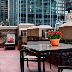 New York Honeymoon Packages The Lexington Hotel New York 1 Bedroom Suite 2