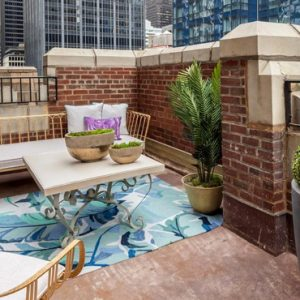 New York Honeymoon Packages The Lexington Hotel New York Lady Ella Suite 3