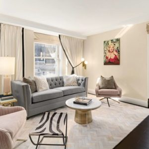 New York Honeymoon Packages The Lexington Hotel New York The Norma Jeane Suite