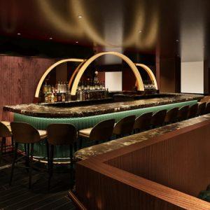 New York Honeymoon Packages The Lexington Hotel New York Bar