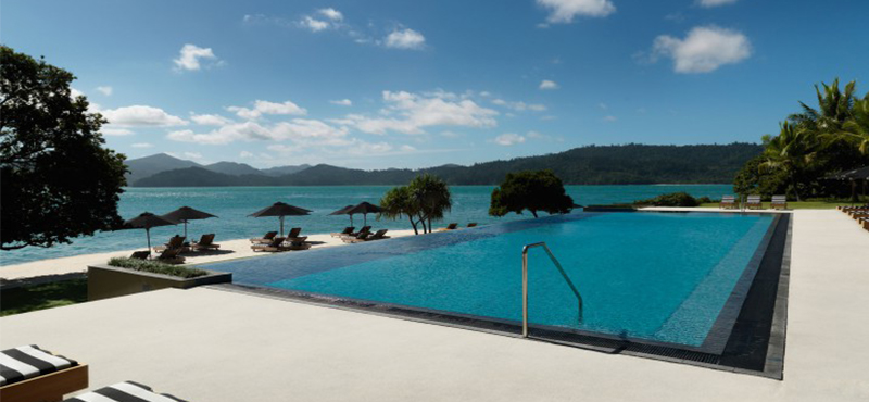Qualia Hamilton Island - Australia Honeymoon Packages