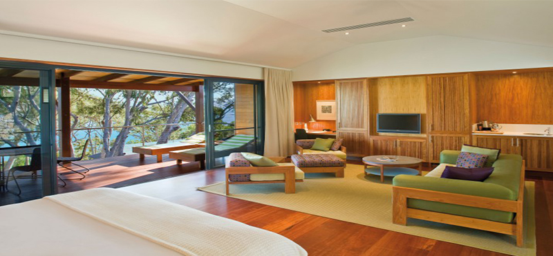 Qualia Hamilton Island Packages
