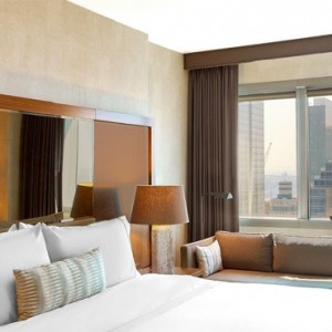 Renewal Suite 4 - Westin Times Square New york - Luxury New York Holiday Packages