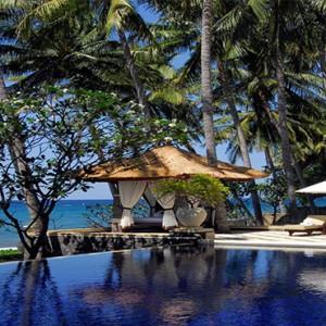 Spa Village Resort Tembok Bali Honeymoon Honeymoon Dreams