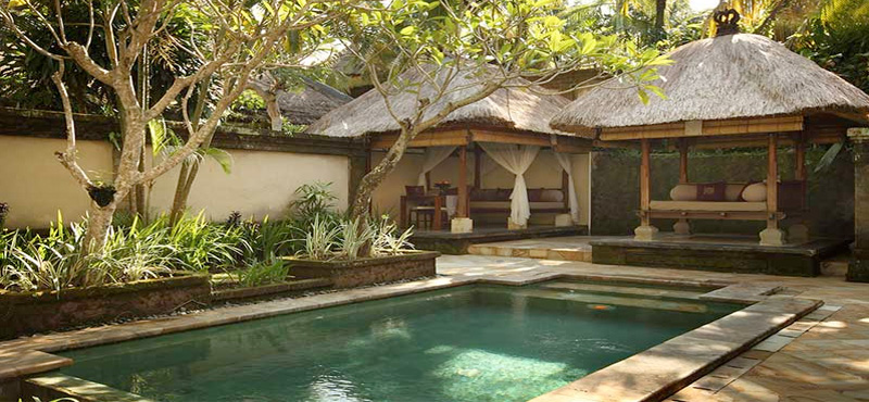 the ubud village resort spa bali honeymoon packages
